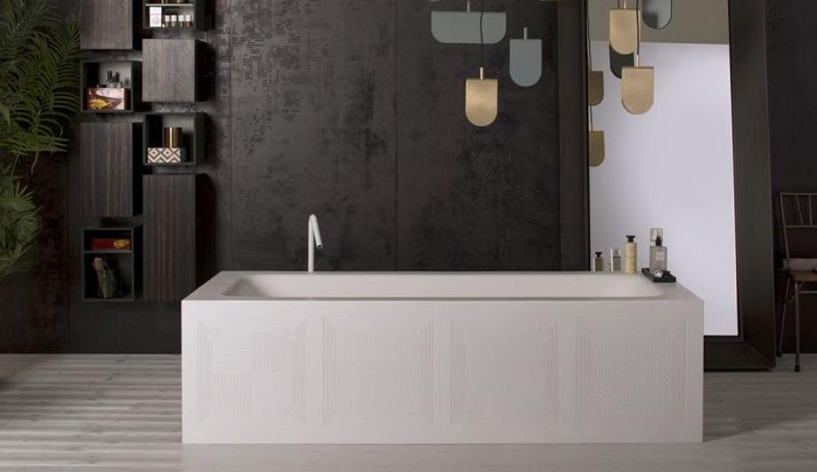 Decor Bathtub
