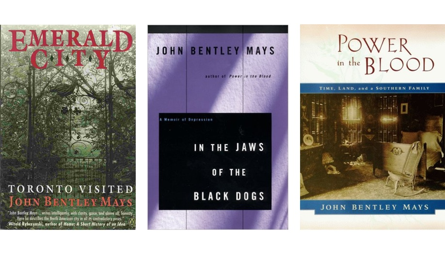 azure-john-bentley-mays-books