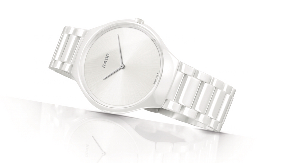 Rado True Thinline Watch