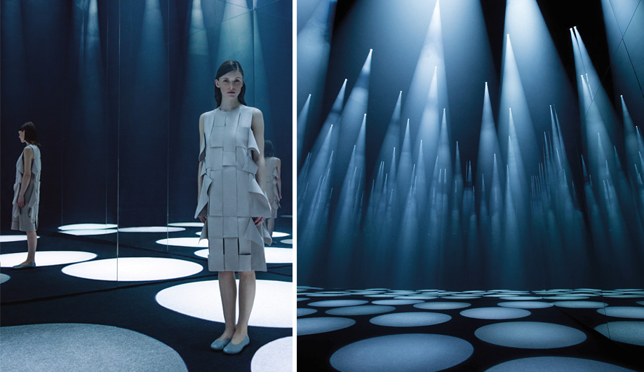Walking Through Sou Fujimoto's Forest of Light