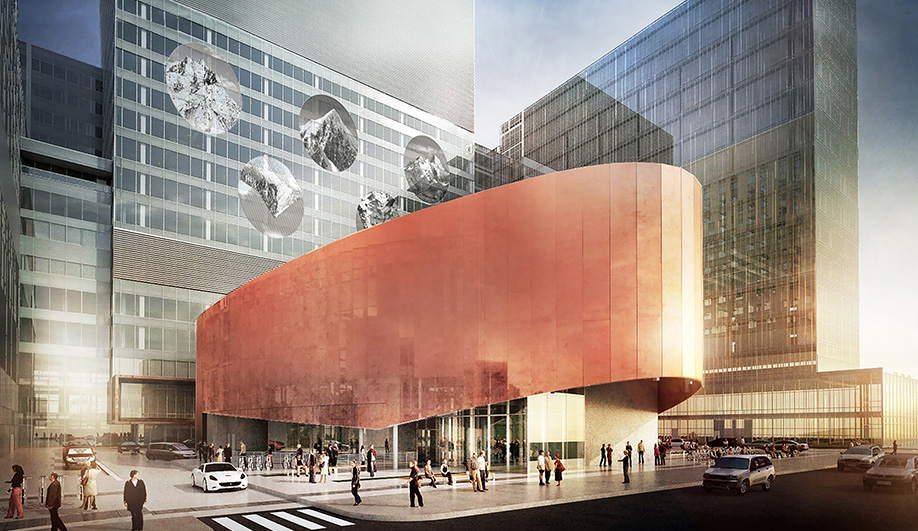 North America's Largest Hospital is Set to Open in Montreal