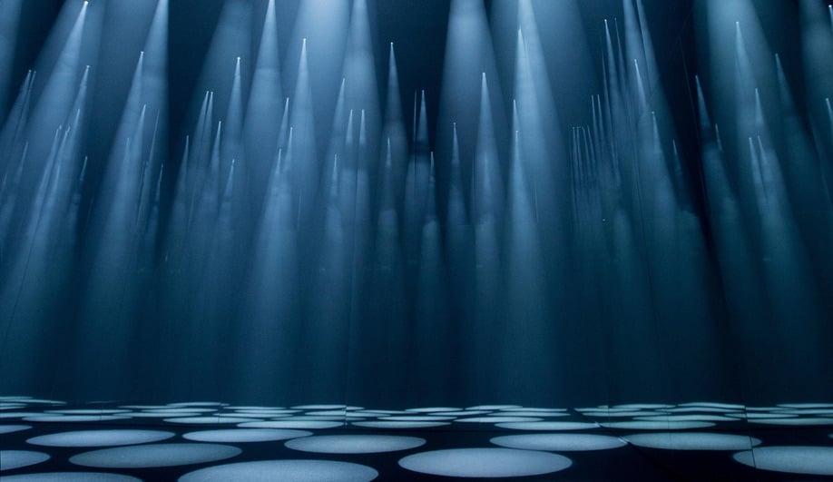 Q&A: Sou Fujimoto on Building With Light