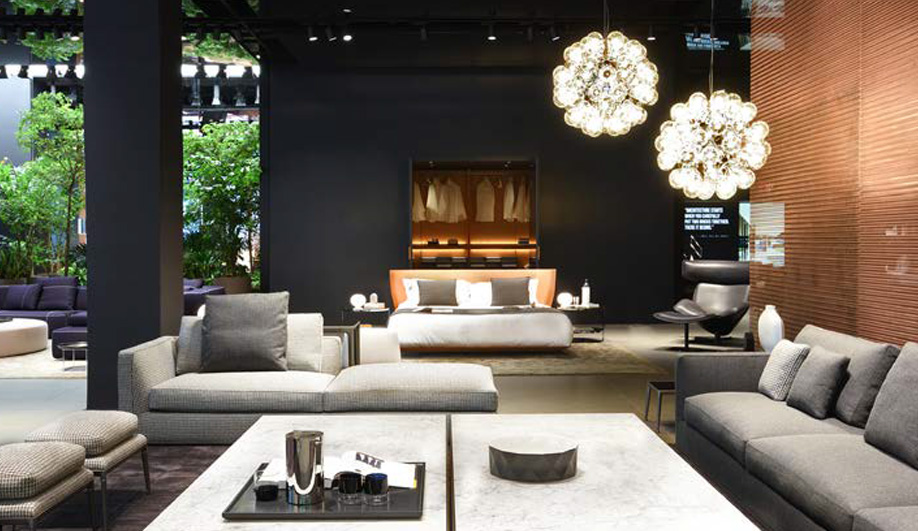 5 Showrooms to Check Out in New York