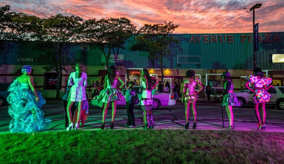light-up-livernois-detroit-design-festival-2016-azure