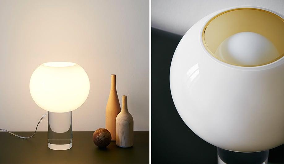 Buds Lamp