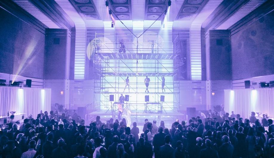 Sneak Peek: DX Intersection, Toronto's Preeminent Design Fundraiser