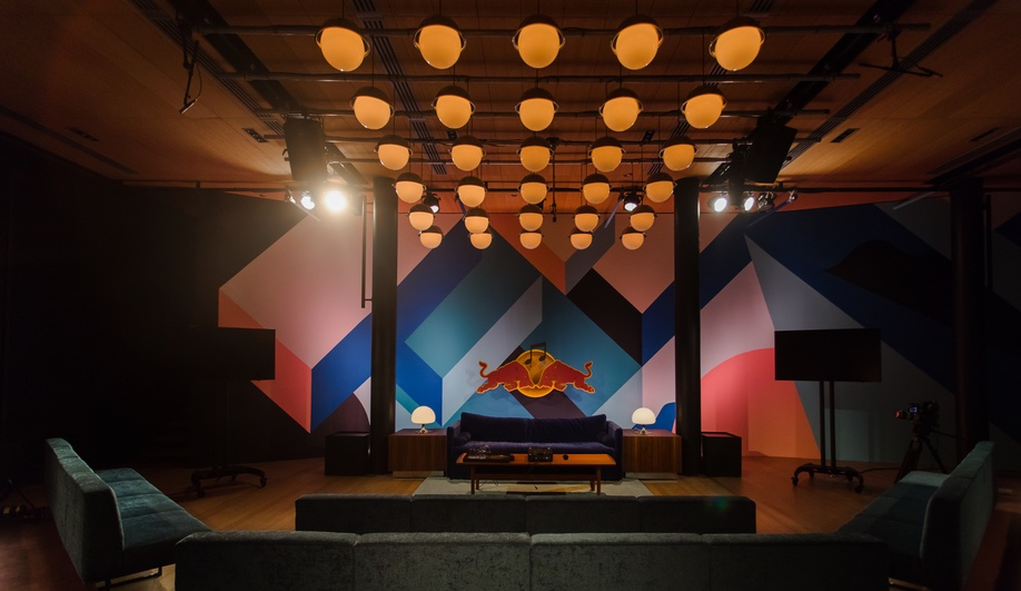 Inside the Red Bull Music Academy in Montreal