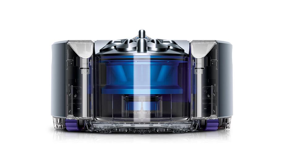 360 Eye Vacuum
