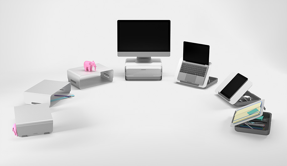 5 Smart Products For Adaptable Workspaces