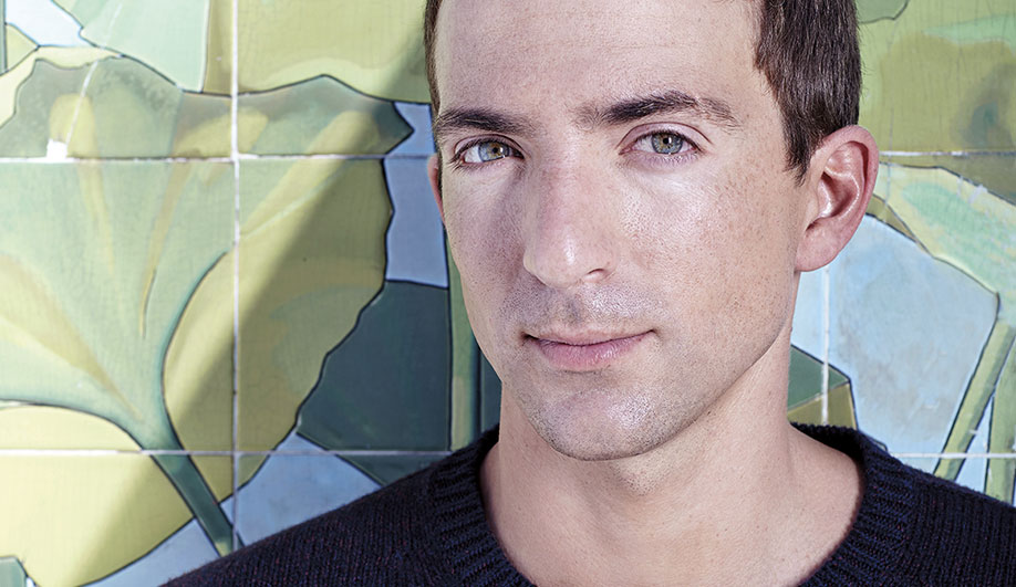 Designer Profile: Valerio Sommella
