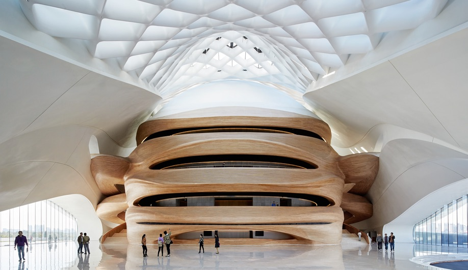 azure-inaugural-exhibitions-at-the-new-design-museum-designs-of-the-years-harbin-opera-house-mad-architecture