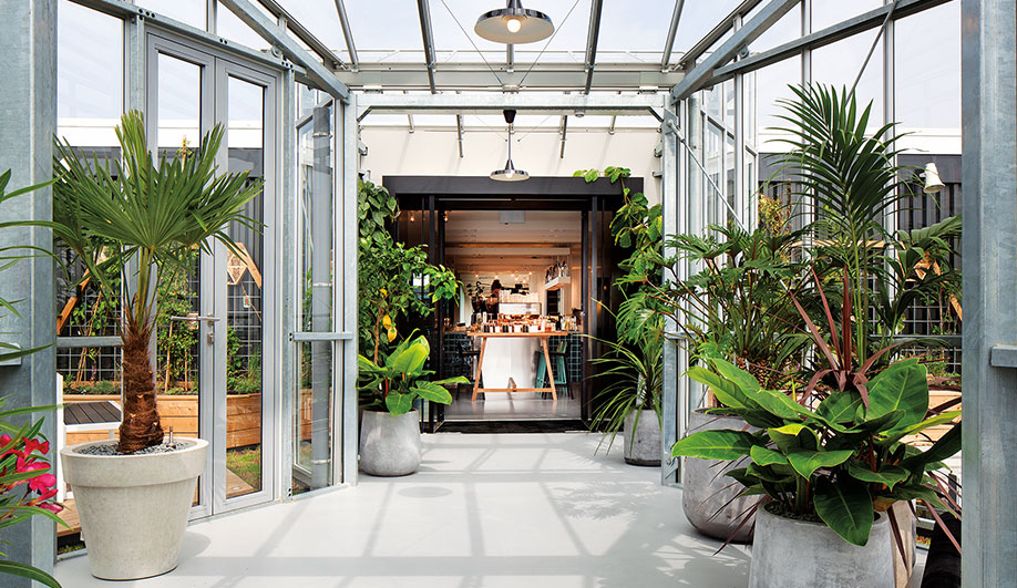 Zoku Hotel Brings Home Comforts to Business Travel