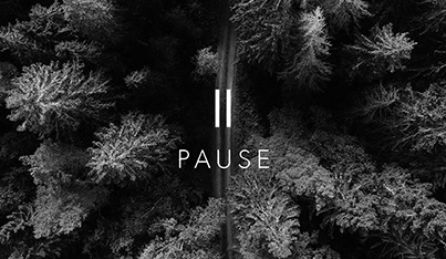 DBR | PAUSE TED2017