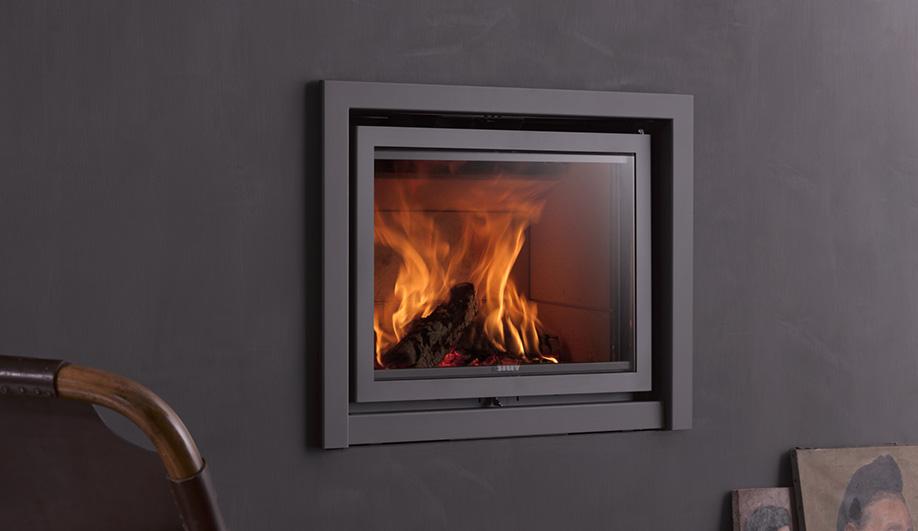 16-Z Fireplace Insert