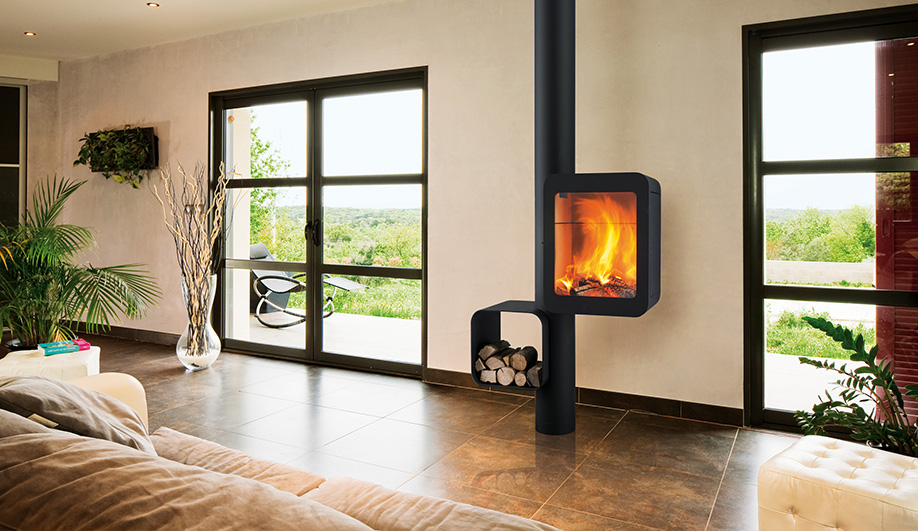 Grappus Wood Stove