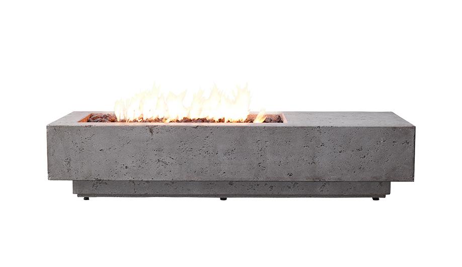 Ixtapa Fire Table
