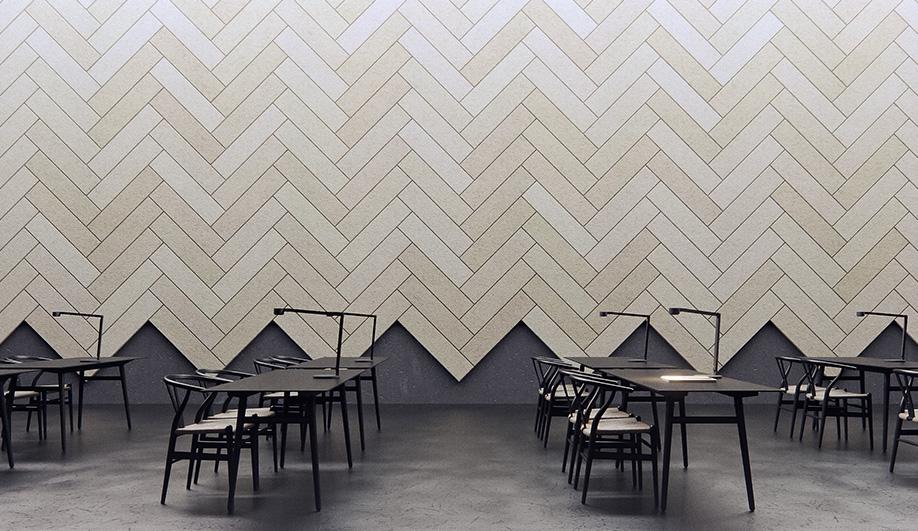Plank Acoustic Panels