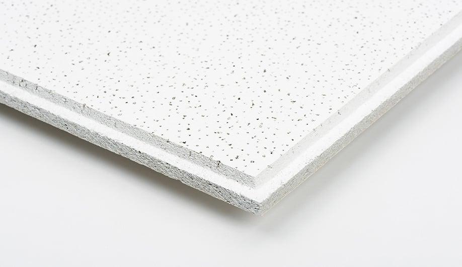 Sereno Fine Fissured Ceiling Tiles