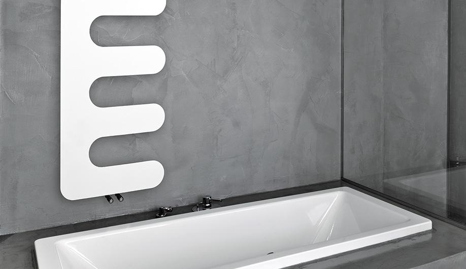 Sigma Towel Warmer