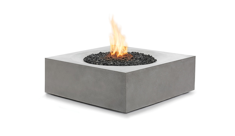 Solstice Fire Table