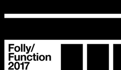 Folly/Function 2017