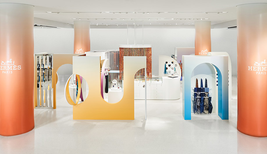 An Affordable Hermès Pop-Up Opens in Seattle