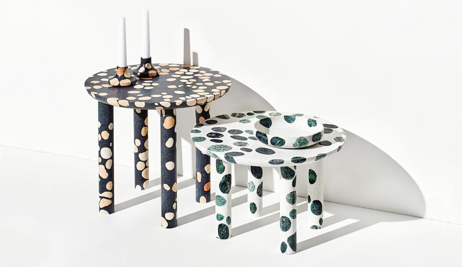 Up-and-coming designers: Alberto Bellamoli