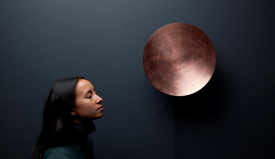 Up-and-coming designers: Patrick Palcic