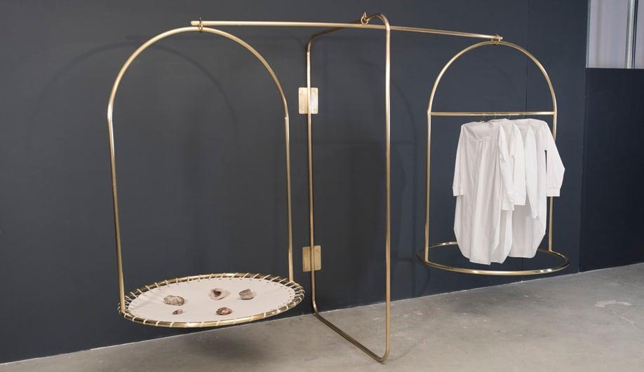 Up-and-coming designers: Vera Aldejohann