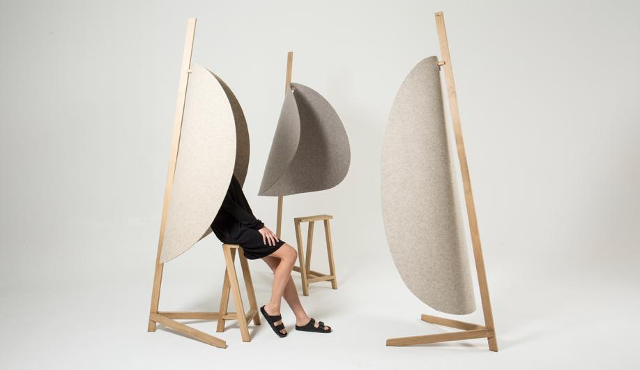 Up-and-coming designers: Pierre-Emmanuel Vandeputte
