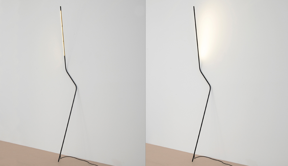 Up-and-coming designers: Bernhard Osann