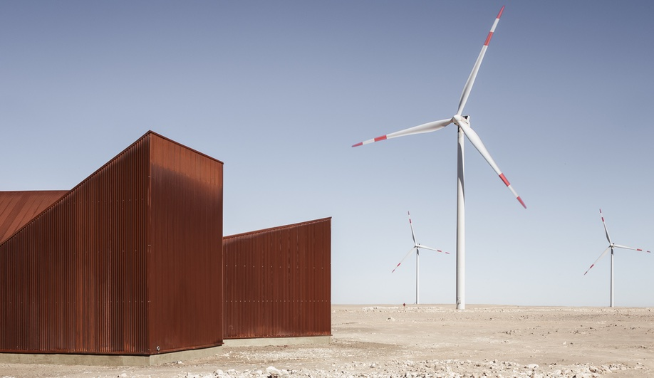 A Bold Intervention in Chile's Atacama Desert