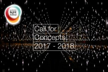 Amsterdam Light Festival: Call for Concepts