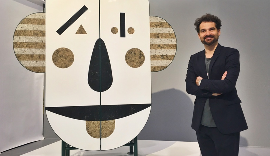 Jaime Hayon Creates a Whimsical Universe for Caesarstone