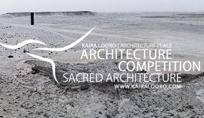 Kaira Looro Sacred Architecture Competition