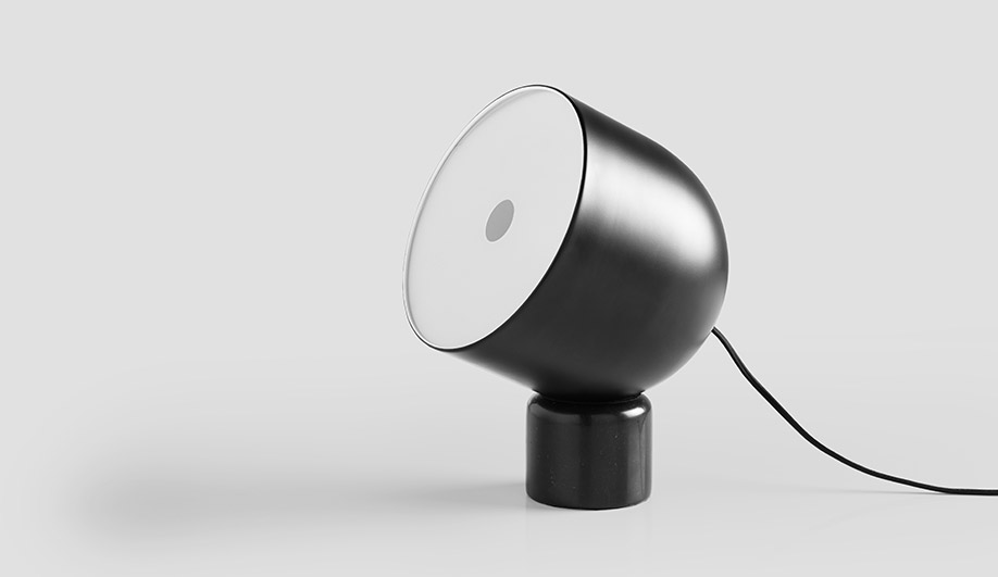 Faro Table Lamp