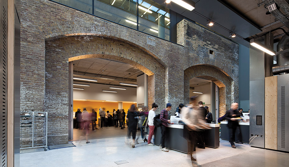The Top Industrial Design Schools In Europe And UK