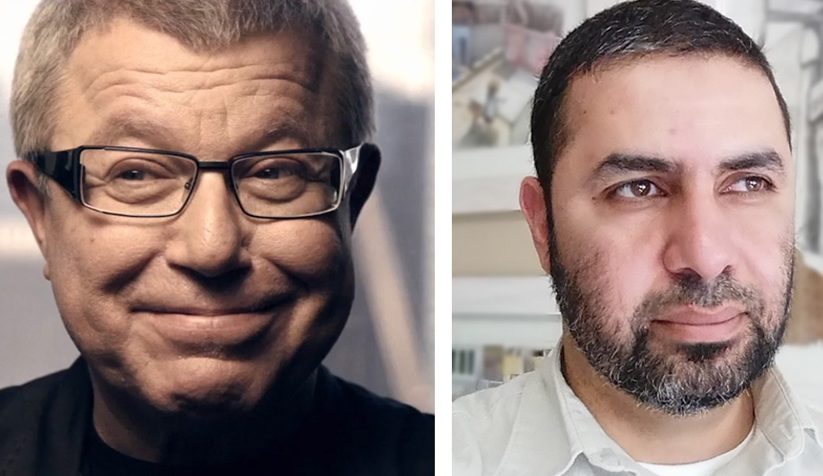 Studio Libeskind, Architects for Society Speak Out Against Trump's Travel Ban