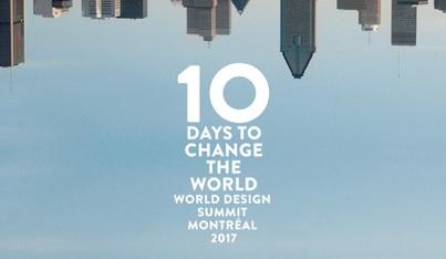 World Design Summit 2017