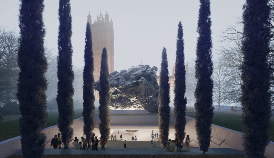 The Tricky Business of Designing a Holocaust Memorial in 2017