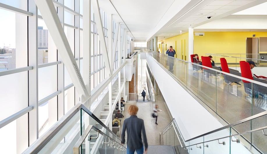 Schulich School Of Engineering Calgary 4 Azure