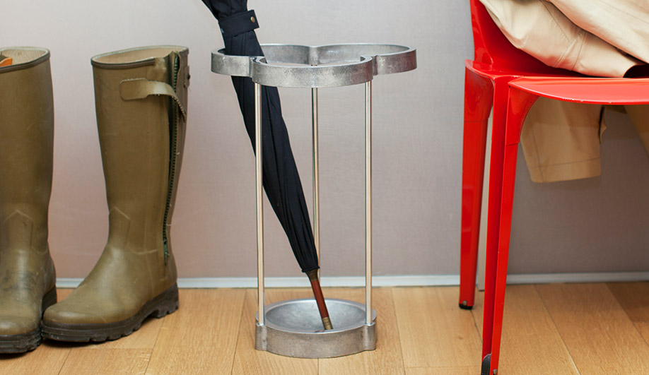 IVY Umbrella Stand by Design Within Reach