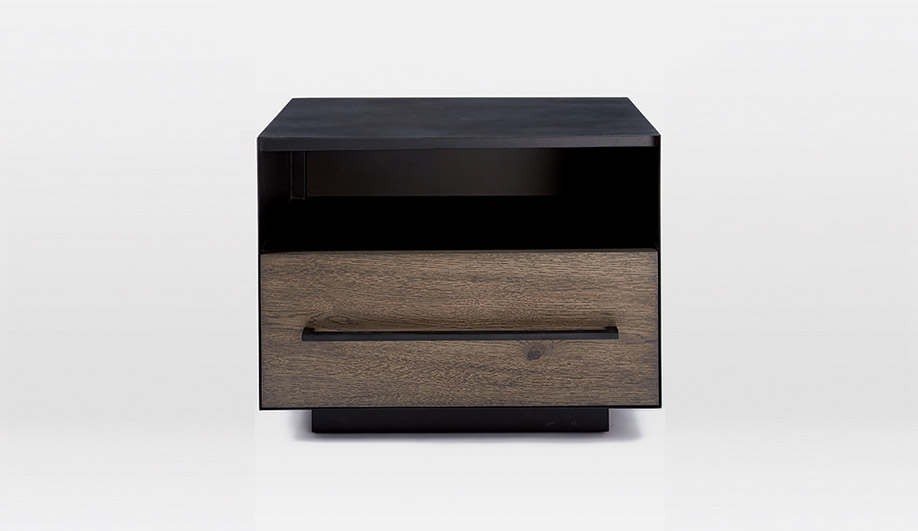 Massaro Nightstand