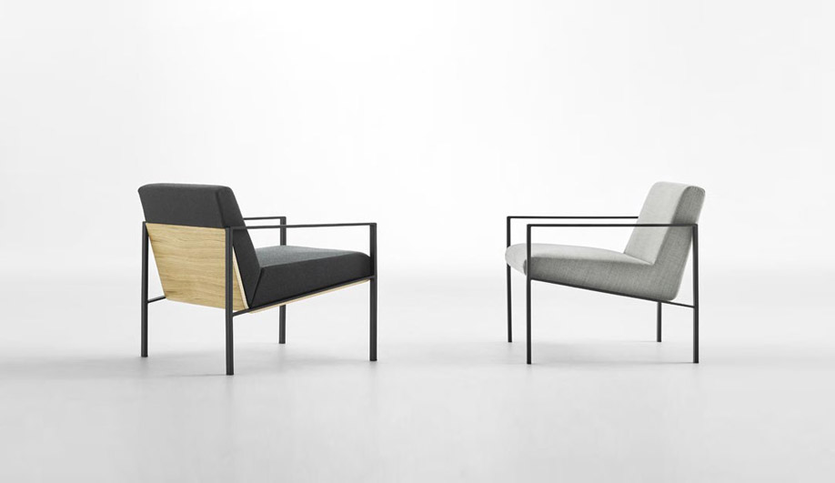 Lund by Tusch Seating