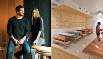 Designer Profile: Scott & Scott Architects