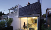 An Architect and Designer Couple Create Their 140-Square-Metre Dream Home