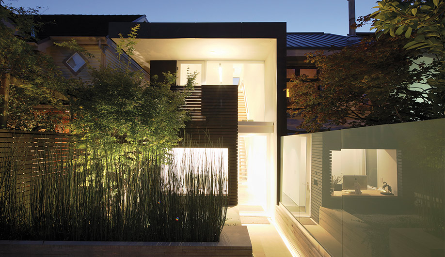 An Architect and Designer Couple Create Their 140-Square-Metre ...