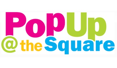 Pop-Up @ the Square Design Competition