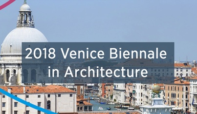 Call for canadian proposals 2018 venice biennale in for Biennale venezia 2018