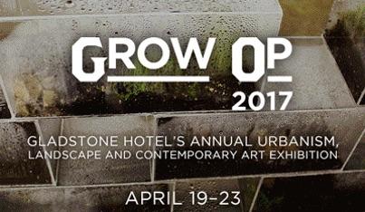 Gladstone Grow-Op 2017
